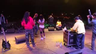 Shamanes Crew - Harlem Shake en fiesta mechona UST Club Hipico 13/04/13