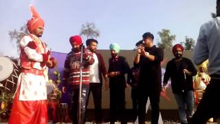 Election - The Landers || Live || Sukh Davi Guri