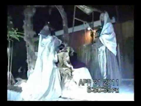 Jueves Santo 2011: Sanctus Lignum Crucis – Guadalupe
