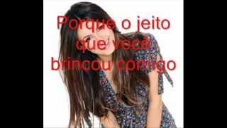 Victoria Justice - Beggin' On Your Knees (tradução)