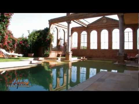 A Room With A View Guest House Accommodation Melville Johannesburg – Visit Africa Travel Channel