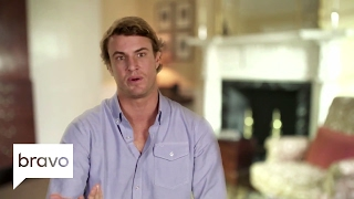 Southern Charm: Shep Accuses Craig of Being Someone He's Not (Season 4, Episode 1) | Bravo