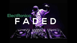 Faded Ringtone | Electronica