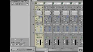 Adobe Audition Malfunction please help