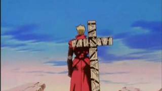 Trigun - Behind Blue Eyes