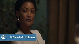 O Outro Lado do Paraíso: capítulo 37 da novela, terça, 05 de dezembro, na Globo