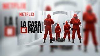 Bella Ciao  - La Casa de Papel (Thomas Fersen) Letra