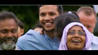 PBS Great British Baking Show Final - Nadiya