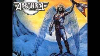 arkangel - baron rojo