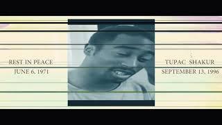 Sky Jones-Tupac Tribute