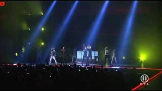 black eyed peas - boom boom pow  LIVE IN GERMANY (the dome 50)
