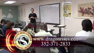 Dragon Rises College Enrollment Video