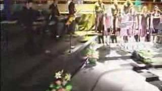 PROMESSAS - DONIZETE E MARIA MENDES