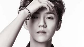 [Audio] Lost Stars - LuHan Cover