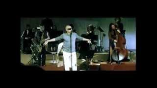 Pedro Abrunhosa - 'Talvez Foder' (Legendado)