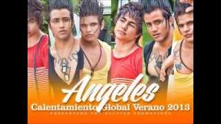 Seras Mia-Angeles 2013 ( Prod Frank El Que Todo Lo Puede y ULTRASONIC-A PRODUCION)