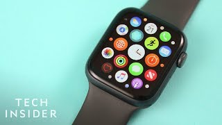 11 Apple Watch Tips And Tricks