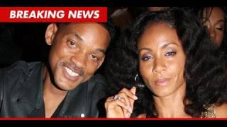 Will Smith catches Jada Pinkett Smith with Marc Anthony