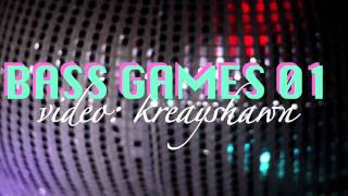 Party Effects: BASS GAMES 01 Marjuana Chances