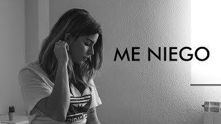 Me Niego - Reik ft. Ozuna, Wisin (Cover Cris Moné)
