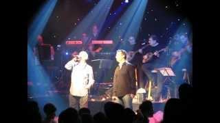 dimitris mitropanos live last concert in patra @ asteria 24-03-12