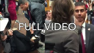 Reporter & Secret Service (Full Video)