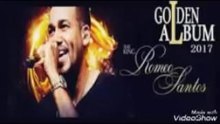 Romeo Santos   Si Me Dejas Golden Album 2017