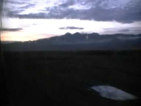 Viaje por Sudamerica di Giacomo Sanesi. (PER). 01706 – verso arequipa