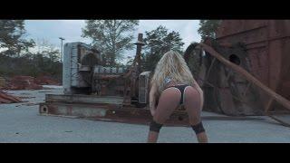 No twerk - Apashe ft Odalisk TWERK by Anel Li (Li's TWERK C)
