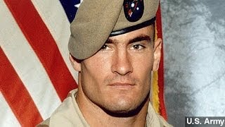 10 Years After Pat Tillman's Death, Fellow Soldier Opens Up