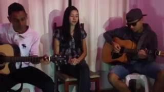 Nívea Soares - O Senhor é Bom (Sara Felix Cover)