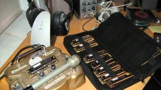 Mack The Knife - harmonica instrumental