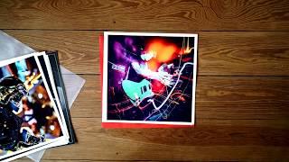 Gerhard Kühne Live Volume 1 / Music Photography / Leica M240