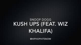 Snoop Dogg - Kush Ups (feat. Wiz Khalifa) Lyrics