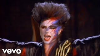 Scandal, Patty Smyth - The Warrior