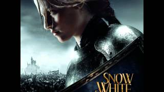 Soundtrack - 05 Escape from the Tower - Snow White & the Huntsman