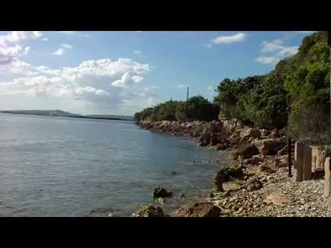 Playa en El Tuque – Ponce – Puerto Rico – Video IV
