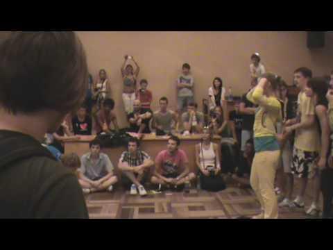 V Vertifight Ukraine: Tonik vs Sunny