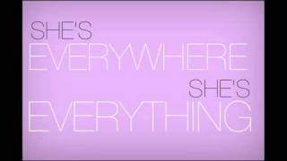 "This Century ""Everywhere Everything"" Lyric Video"