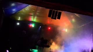 Show Alesandra Santos - Abertura - Restaurante Sabor do Nordeste, 06/06/2015