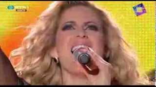 """Suzy: """"Quero ser tua"""" - Final - Festival da Canção 2014"""