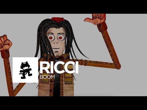 RICCI - Boom