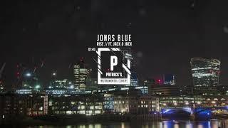 Jonas Blue - Rise ft. Jack & Jack ( Instrumental )