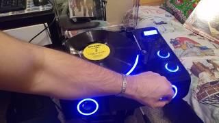 Jay's iLive Bluetooth Turntable Demo
