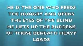 Praise the Lord with Lyrics