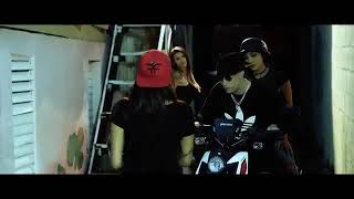 Bad Bunny - Loca Remix Ft Khea, Duki Cazzu (Video Concept)