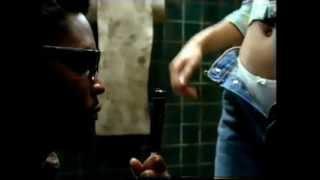 "Best TV ad - Levis Jeans ""strip"""