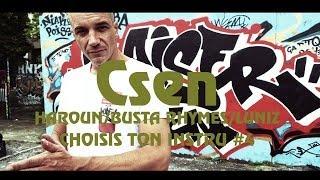 """C.SEN : Freestyle """"Choisis ton Instru"""" - Kaiserben.com"""