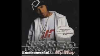 Usher - My Way (Instrumental)