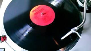 Mark Dennard - If Mama Says 'No' Ask Grandma (1983 Cold Wave Records)